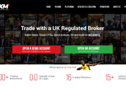 XM Broker Review by The Forex College
