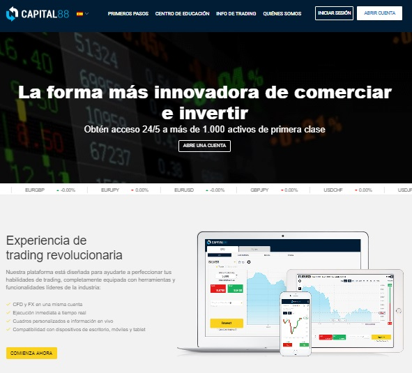 Capital 88