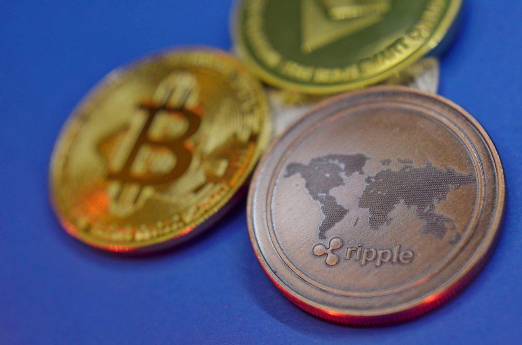 Global CTB crypto choices
