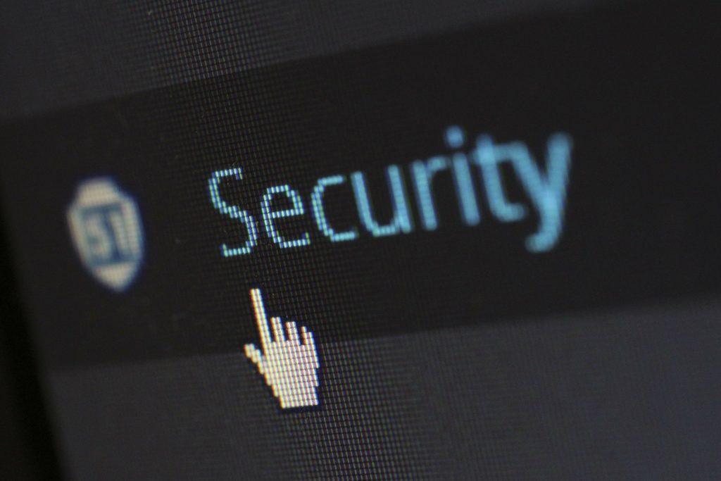 AF Capital Markets security